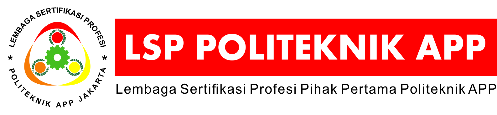LSP Politeknik APP Jakarta
